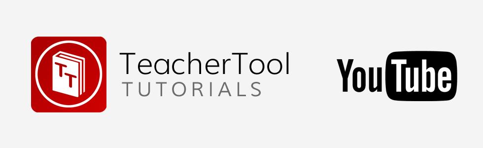 TeacherTool YouTube-Kanal